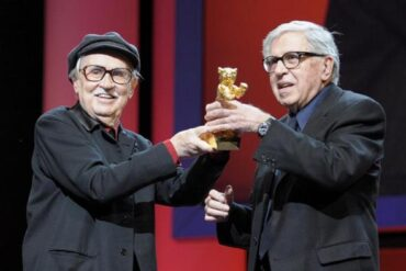 Os-irmaos-Paolo-e-Vittorio-Taviani-premiados-cineastas-italianos.